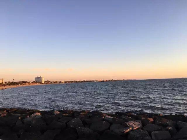 春暖花開:墨爾本市區最美的幾條跑步路線,拿下最棒的自己!-澳洲唐人街