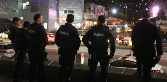 犯罪率下降,警察揚眉吐氣,墨爾本越來越安全了-澳洲唐人街