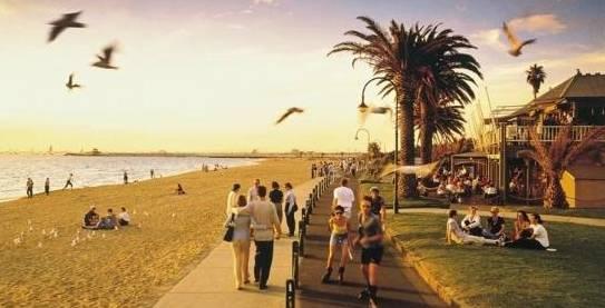 墨尔本最好玩地方排行榜Top15,每个都值得玩一整天-澳洲唐人街