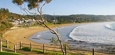 吐血整理!25个维州最美的海滩都在这里了-澳洲唐人街
