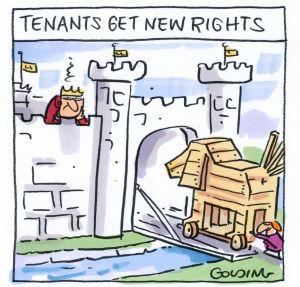重大新政公佈!墨尔本租房新规即将实施:以后如果被房东侵权,不要手软-澳洲唐人街
