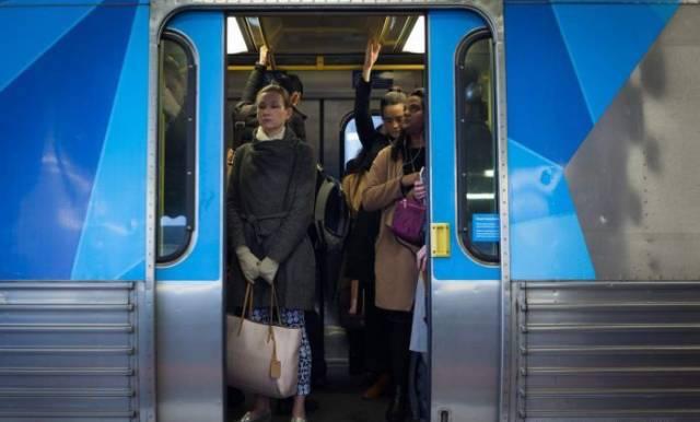 墨尔本地铁想改善交通,花大价钱搞出黑科技,可是網民都无语地嘲笑-澳洲唐人街