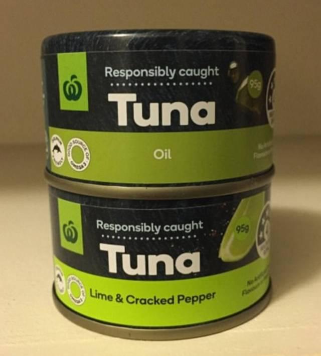 澳洲超市的标签原来裡面都暗藏玄机,一不小心就可能踩中「雷区」-澳洲唐人街