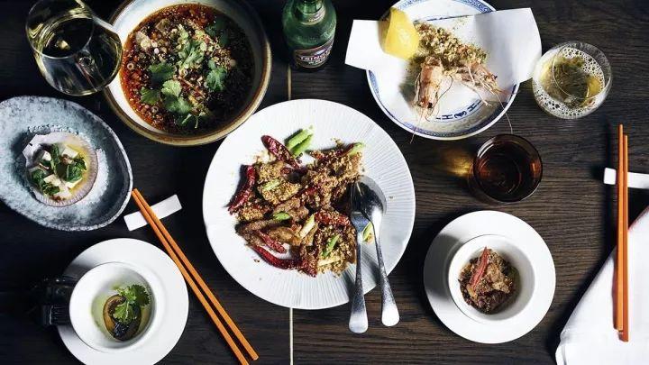 墨尔本餐厅夺得澳洲美食界「奥斯卡」,有生之年必去!附维州所有上榜餐厅名单-澳洲唐人街