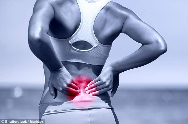 墨尔本研究人员发现治疗背痛的突破性疗法,只需要打一针,就能解决困扰多年的背痛问题-澳洲唐人街