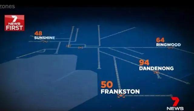 这車站有着百年历史,人流最多,却是墨尔本最危险的地方,一年内犯罪率上涨了13%-澳洲唐人街
