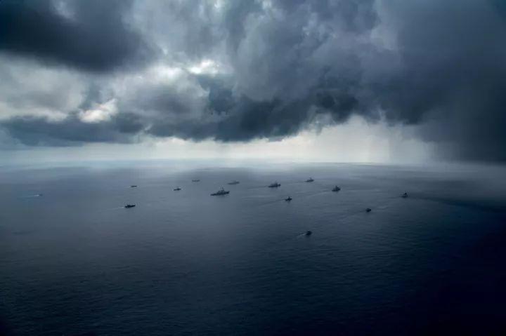 烈阳、暴雨和闪电!討厭墨尔本一天四季的天氣?那是因为你还没见过美到爆炸的澳洲-澳洲唐人街