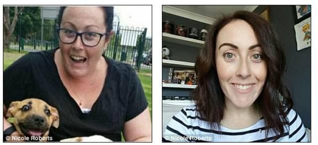 忙就不减肥?这个澳洲妈妈不去健身房不吃藥,半年居然减了51公斤-澳洲唐人街