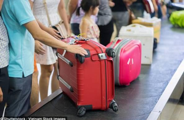 在澳洲机场取行李太慢?每日邮报曝出了机场内幕,原来仅需一步就可早早拿到行李-澳洲唐人街