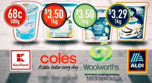 比Aldi便宜、规模大15倍的国际超市巨头Kaufland终于要来墨尔本!就开在Dandenong-澳洲唐人街