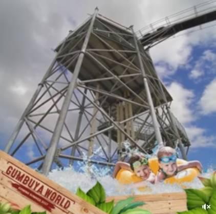 維州版的「迪士尼樂園」下週開張!5000萬澳元大改造的成果讓你血脈噴張!-澳洲唐人街