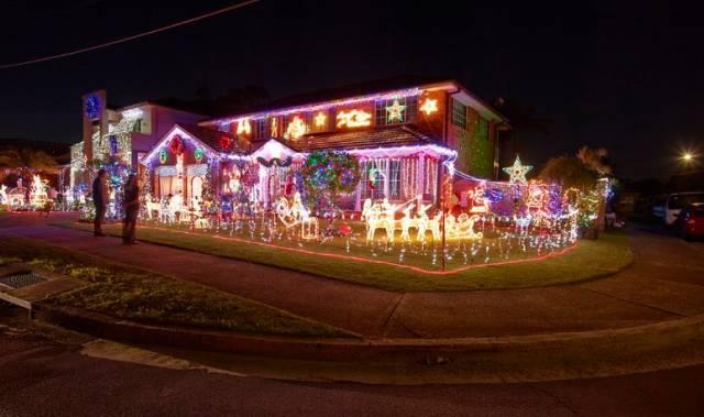 悉尼不能错过的圣诞活動+灯饰!附圣诞月悉尼各大商场时间汇总-澳洲唐人街