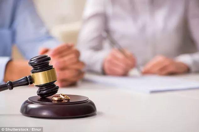 堪称史上最强离婚官司!打了12年,花了3500万澳币诉讼费!判下来一週27.8万赡养费-澳洲唐人街