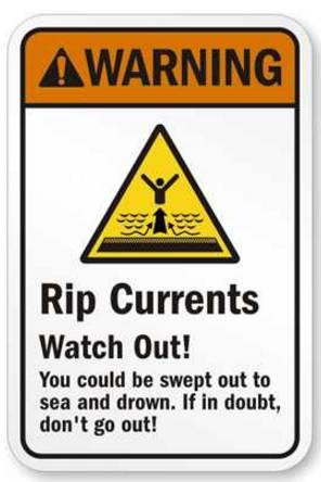 澳洲海滩不到1个月内10人丧命,因為大部分人都不注意這「隐形杀手」!-澳洲唐人街