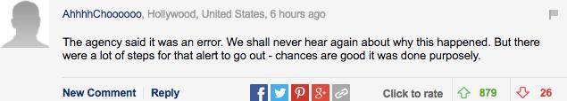 全州居民收到導彈襲擊警報!人們慌亂逃命,留遺言相互道別後,才發現這是誤報-澳洲唐人街