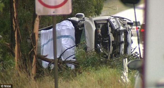 今天剛舉行這澳洲明星的葬禮,一家四口死於飛來橫禍,而悲劇可能發生在每個人身上-澳洲唐人街