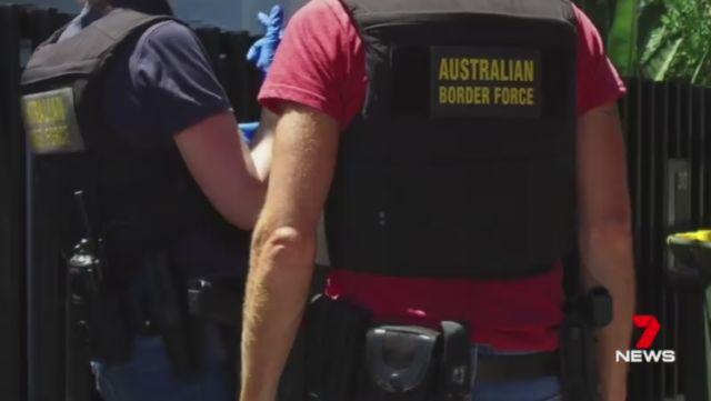 走私$68萬煙入境墨爾本3名中國人被捕!附2018年澳洲入境禁止/申報物品清單-澳洲唐人街