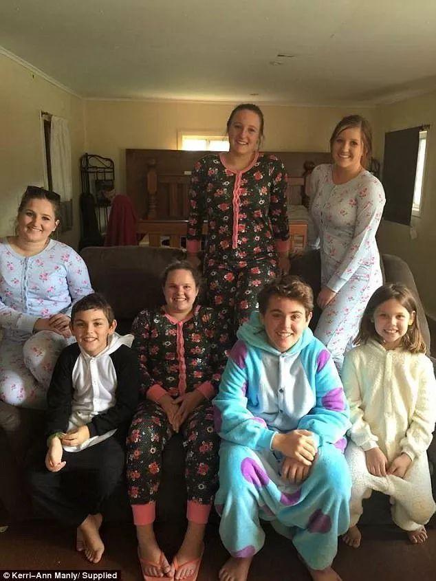 澳洲神媽養9小孩,用秘技一週做200份飯,只需花$130-澳洲唐人街