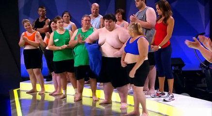勵志:那個曾經154公斤的胖子,如今成為澳人眼中的男神-澳洲唐人街