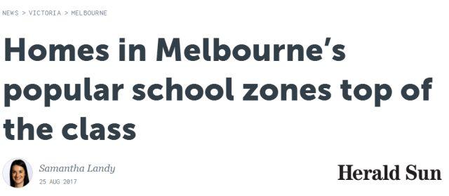 澳人也很注重教育!為了上名校,澳洲家長校門口搭帳篷排隊3天-澳洲唐人街