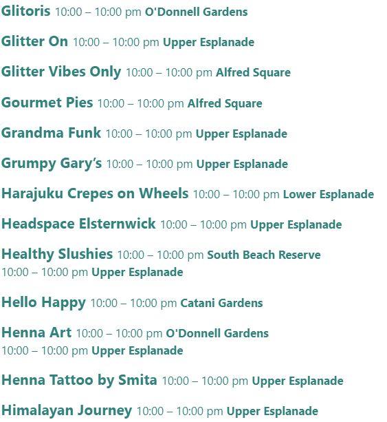 明天40萬人將湧向墨爾本St Kilda海灘!本週末出行須知-澳洲唐人街