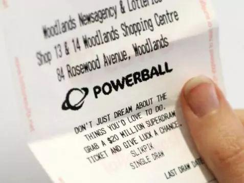 尋人!維州$5500萬彩票大獎一個月了還沒找到正主,冒領的一堆,都栽在一個問題上-澳洲唐人街