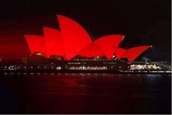 新春快樂!澳洲也進入「春節模式」!悉尼/墨爾本春節活動攻略-澳洲唐人街