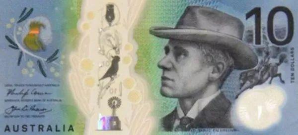 終於等到!澳洲政府首次亮相新版50澳元!-澳洲唐人街