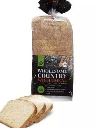 澳洲21種麵包品牌的營養及味道測試!-澳洲唐人街