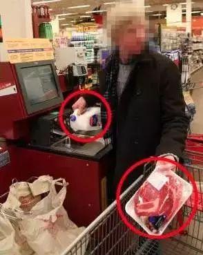 澳洲超市引入黑科技,專抓亂用自助結賬的人!-澳洲唐人街