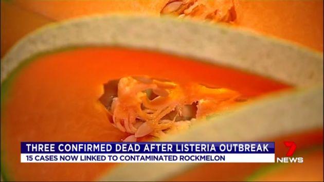 澳洲4人死亡,李斯特病毒潛伏期長達6週-澳洲唐人街