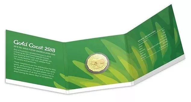 漂亮!澳洲推新限量2澳元硬幣,Woolworths有售!-澳洲唐人街