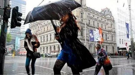 惡劣天氣警告:今天下午,墨爾本風雨雪來襲!-澳洲唐人街