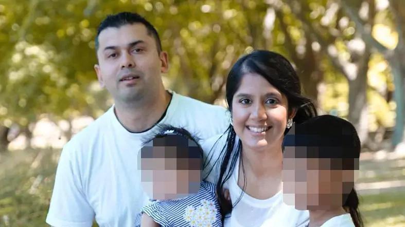 澳洲会计师为迎娶小姨子疑似活埋老婆!结果,搜索引擎揭发了他的罪行…