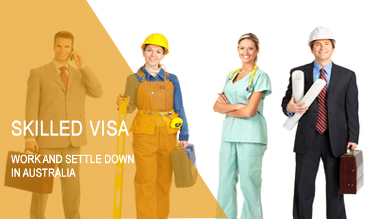 Australia's comprehensive reform of skilled immigration occupation list will be completed in March next year