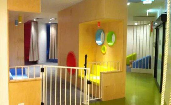 马伊琍机场发飙,引无数网友共鸣,一起感受下澳洲的母婴室吧!
