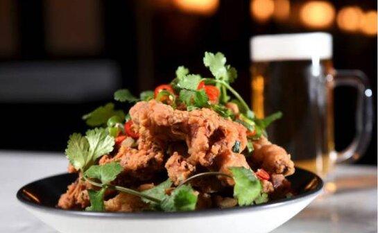 我在联邦广场吃着炸鸡~~墨尔本最美味炸鸡排行榜新鲜出炉!