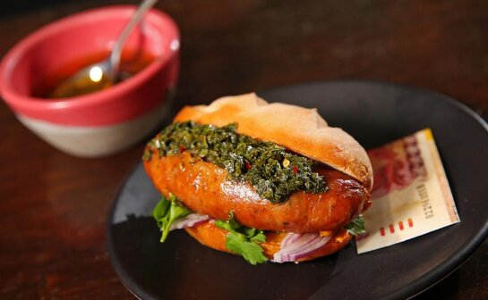 Delicious and not expensive! These delicious foods in Melbourne are only $10!